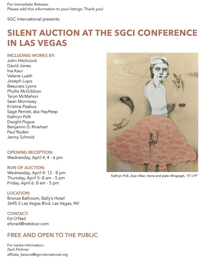 SGCI_Auction_Press_Release